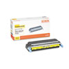 6R1315 Compatible Remanufactured Toner, Yellow