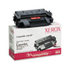 6R903 Compatible Remanufactured Toner, 7300 Page-Yield, Black
