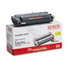 6R905 Compatible Remanufactured Toner, 4000 Page-Yield, Black