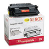 6R926 Compatible Remanufactured High-Yield Toner, 10000 Page-Yield, Black