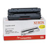 6R927 Compatible Remanufactured Toner, 3500 Page-Yield, Black