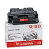 6R933 Compatible Remanufactured High-Yield Toner, 10000 Page-Yield, Black
