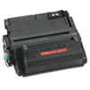 6R959 Compatible Remanufactured High-Yield Toner, 22000 Page-Yield, Black