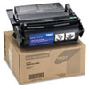 0281071001 Compatible MICR Toner, 16,000 Page-Yield, Black