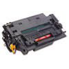 0281201001 51A Compatible MICR Toner Secure, 6,500 Page-Yield, Black