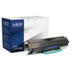330M Compatible MICR Toner, 2500 Page Yield, Black
