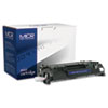 05XM Compatible High-Yield MICR Toner, 6000 Page-Yield, Black