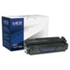 13AM Compatible MICR Toner, 2500 Page-Yield, Black