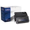 38AM Compatible MICR Toner, 12000 Page-Yield, Black