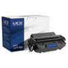 96AM Compatible MICR Toner, 5000 Page-Yield, Black