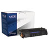 49XM Compatible High-Yield MICR Toner, 6000 Page-Yield, Black