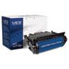 630M Compatible MICR Toner, 21000 Page-Yield, Black