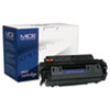 10AM Compatible MICR Toner, 6000 Page-Yield, Black