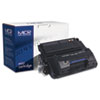 42XM Compatible High-Yield MICR Toner, 20000 Page-Yield, Black
