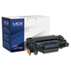 55AM Toner, 6,000 Page-Yield, Black