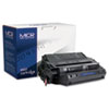 82XM Compatible High-Yield MICR Toner, 20000 Page-Yield, Black