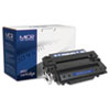 51XM Compatible High-Yield MICR Toner, 13000 Page-Yield, Black