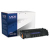 49AM Compatible MICR Toner, 2500 Page-Yield, Black