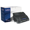 42AM Compatible MICR Toner, 10000 Page-Yield, Black