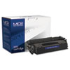 53XM Compatible High-Yield MICR Toner, 7000 Page-Yield, Black