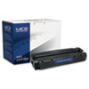 15AM Compatible MICR Toner, 2500 Page-Yield, Black