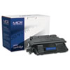27XM Compatible High-Yield MICR Toner, 10,000 Page-Yield, Black