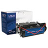 640M Compatible High-Yield MICR Toner, 21000 Page-Yield, Black