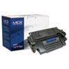 98AM Compatible MICR Toner, 6000 Page-Yield, Black