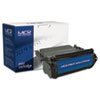 610M Compatible High-Yield MICR Toner, 16,000 Page-Yield, Black