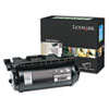 64075HA Extra High-Yield Toner, 32000 Page-Yield, Black