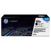 C9700A (HP 121A) Toner Cartridge, 5000 Page-Yield, Black
