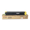 MXC40NTY Toner, 10,000 Page-Yield, Yellow