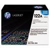 Q3964A (HP 122A) Imaging Drum, Black/Color