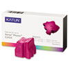 KAT37976 C2424 Compatible, 108R00661 Solid Ink, 3400 Yield, 3/Box, Magenta