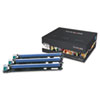 C950X73G Photoconductor Kit, 115,000 Page-Yield, Color