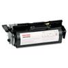 39V1670 Remanufactured Toner, Black