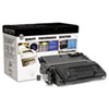 42ABIO BioBlack Compatible Remanufactured Toner, 10,000 Page-Yield, Black