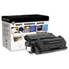 39UABIO BioBlack Compatible Remanufactured Toner, 20,000 Page-Yield, Black