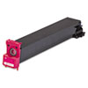 KAT32872 Bizhub C250 Compatible, New Build, 8938-507 Toner, 12000 Yield, Magenta