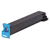 KAT32871 Bizhub C250 Compatible, New Build, 8938-508 Toner, 12,000 Yield, Cyan
