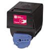 KAT36792 IR C2880 Compatible, 0454B003AA (GPR-23) Toner, 14,000 Yield, Magenta