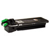 KAT36922 Compatible, New Build, AR-310NT Laser Toner, 25,000 Yield, Black
