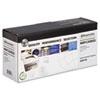 13XBIO Toner BioBlack Compatible Reman High-Yield Toner, 4000 Page-Yield, Black