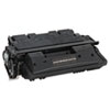 61XBIO BioBlack Compatible Reman High-Yield Toner, 10,000 Page Yield, Black