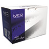 Compatible Remanufactured E260(M) (E260) MICR Toner, 3500 Page-Yield, Black