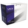 Compatible Remanufactured E260(M) (E260) MICR Toner, 3500 Page-Yield, Black