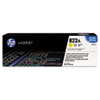 C8552A (HP 822A) Toner Cartridge, 25000 Page-Yield, Yellow