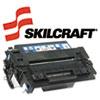 751000NSH0361 Compatible Reman Q7551A (51A) Toner, 6500 Page-Yield, Black