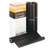 PC304RF Thermal Ribbon Refill Roll, 4/Box