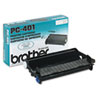 PC401 Thermal Transfer Print Cartridge, Black
